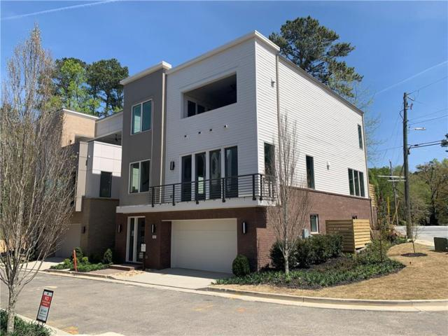 4005 Hazel Nut Lane NE, Atlanta, GA 30342 (MLS #6040924) :: The Zac Team @ RE/MAX Metro Atlanta