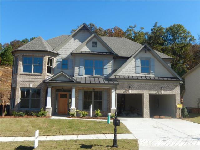 4429 Sierra Creek Drive, Hoschton, GA 30548 (MLS #6043134) :: Hollingsworth & Company Real Estate