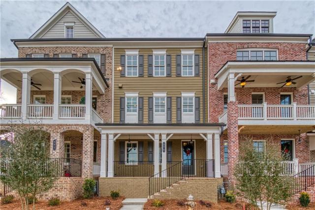 275 Cherokee Street #8, Marietta, GA 30064 (MLS #6045440) :: North Atlanta Home Team