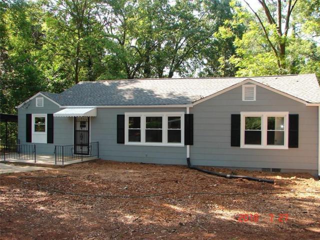 3337 Midway Road, Decatur, GA 30032 (MLS #6048340) :: North Atlanta Home Team