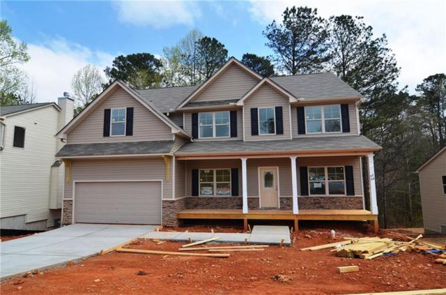 265 Old Country Trail, Dallas, GA 30157 (MLS #6050176) :: Iconic Living Real Estate Professionals