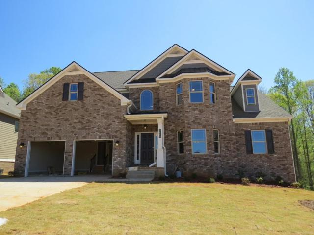 1449 Pond Overlook Drive, Hoschton, GA 30548 (MLS #6052492) :: Iconic Living Real Estate Professionals