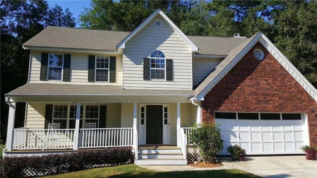 2979 Sweetbriar Walk, Snellville, GA 30039 (MLS #6053160) :: RE/MAX Paramount Properties