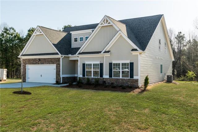 1633 Highland Creek Drive, Monroe, GA 30656 (MLS #6055002) :: North Atlanta Home Team