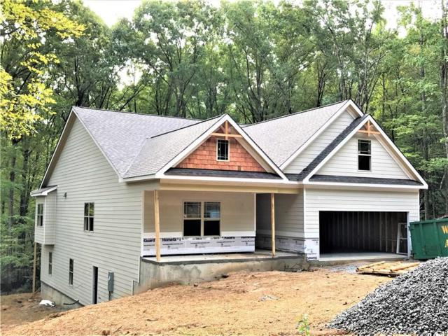 297 Cherokee Drive, Waleska, GA 30183 (MLS #6055764) :: North Atlanta Home Team