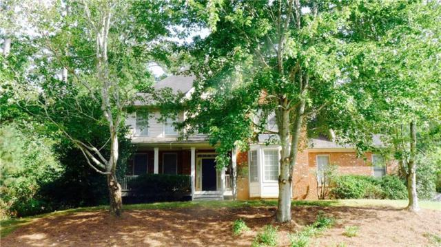 1222 Winborn Terrace, Kennesaw, GA 30152 (MLS #6061847) :: Iconic Living Real Estate Professionals