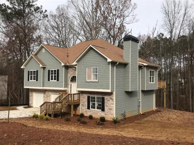 3668 Autumn View Drive NW, Acworth, GA 30101 (MLS #6062909) :: North Atlanta Home Team