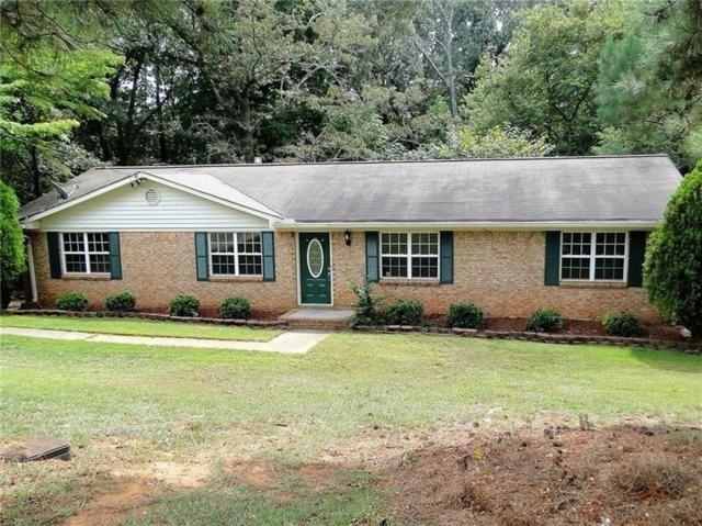 212 Deerwood Court SE, Smyrna, GA 30082 (MLS #6063865) :: RE/MAX Paramount Properties