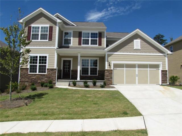 704 Woodbridge Drive, Woodstock, GA 30188 (MLS #6064982) :: Iconic Living Real Estate Professionals