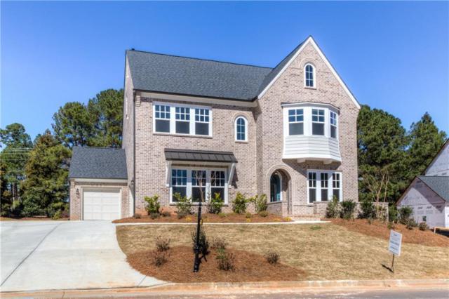 5030 Dinant Drive, Johns Creek, GA 30022 (MLS #6065115) :: Iconic Living Real Estate Professionals