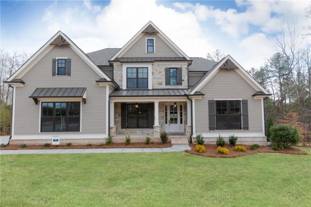 3035 Haven Reserve, Milton, GA 30004 (MLS #6068830) :: Iconic Living Real Estate Professionals