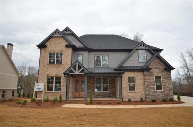 401 Meadow Lake Terrace, Hoschton, GA 30548 (MLS #6068939) :: North Atlanta Home Team