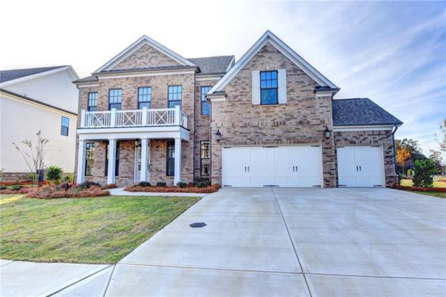 4415 Murray Park Drive, Cumming, GA 30040 (MLS #6068969) :: Iconic Living Real Estate Professionals