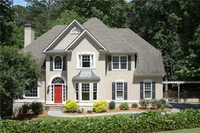 10435 Shallowford Road, Roswell, GA 30075 (MLS #6083975) :: RE/MAX Paramount Properties