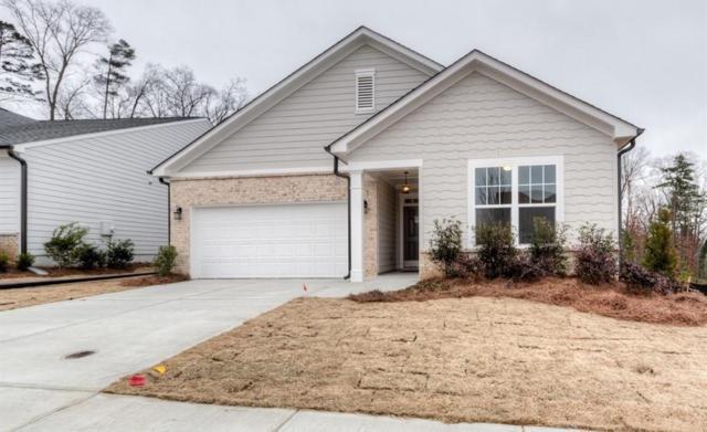 163 Archie Way, Woodstock, GA 30188 (MLS #6087158) :: RCM Brokers