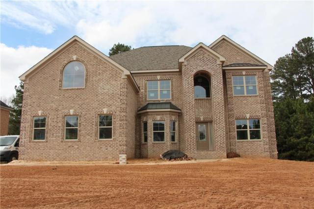 6922 Beacon Mountain Drive, Lithonia, GA 30038 (MLS #6089992) :: Kennesaw Life Real Estate