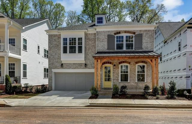 3010 Eamont Terrace, Sandy Springs, GA 30328 (MLS #6090204) :: Iconic Living Real Estate Professionals