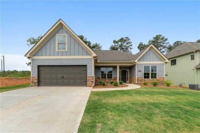 2296 Cottrell Lane, Acworth, GA 30102 (MLS #6096490) :: North Atlanta Home Team