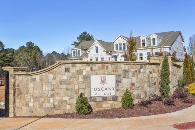 306 Via Del Corso, Woodstock, GA 30188 (MLS #6096874) :: Iconic Living Real Estate Professionals