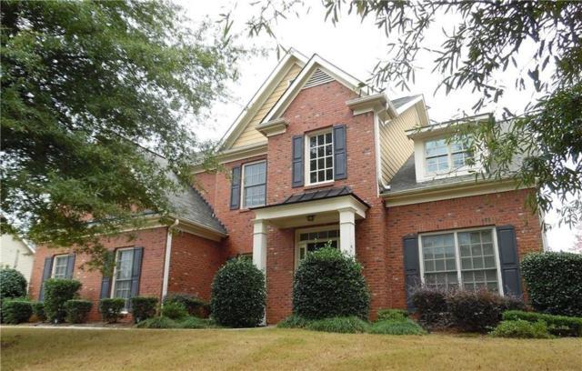 4065 Hill House Road, Smyrna, GA 30082 (MLS #6096951) :: The Cowan Connection Team