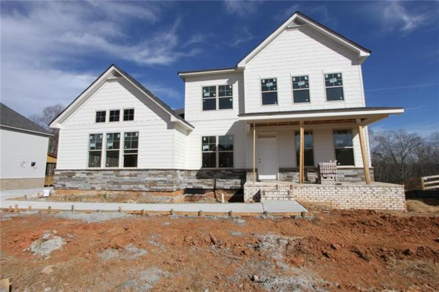 115 Carmichael Drive, Canton, GA 30115 (MLS #6097160) :: KELLY+CO