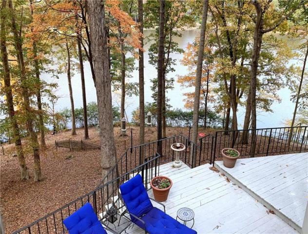 785 Marshview Close, Roswell, GA 30076 (MLS #6097350) :: The Hinsons - Mike Hinson & Harriet Hinson