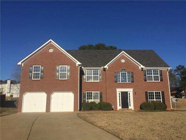 570 Orchard Place Circle SW, Lilburn, GA 30047 (MLS #6103538) :: North Atlanta Home Team