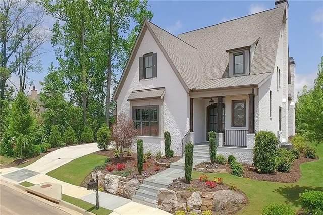3555 Glenalven Loop, Alpharetta, GA 30004 (MLS #6103543) :: North Atlanta Home Team