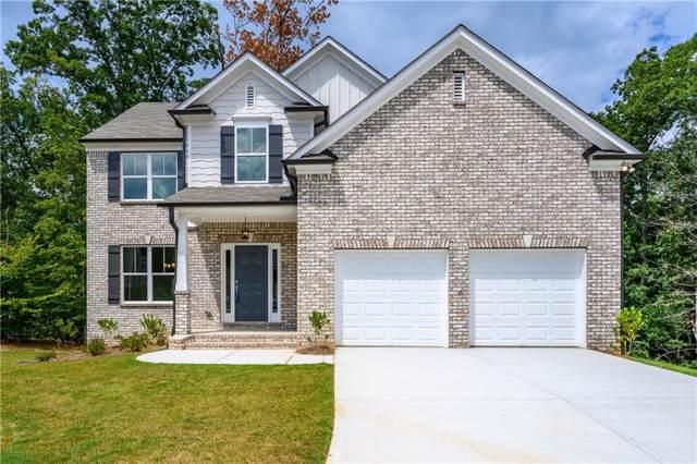 5108 Fellowship Drive, Buford, GA 30519 (MLS #6104626) :: North Atlanta Home Team