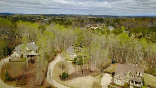 1580 Hamiota Ridge, Milton, GA 30004 (MLS #6105881) :: Iconic Living Real Estate Professionals