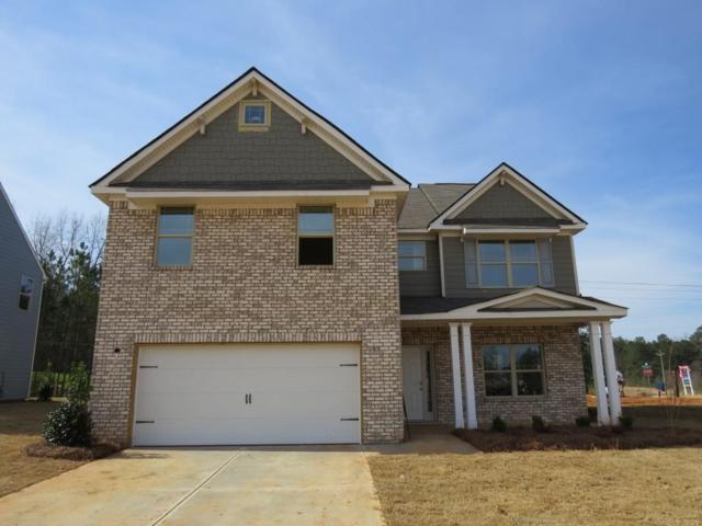 7480 Sydnee Court, Douglasville, GA 30134 (MLS #6107220) :: The Zac Team @ RE/MAX Metro Atlanta