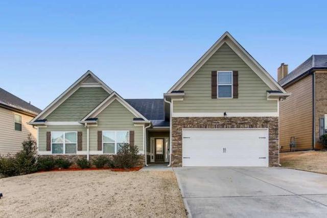 46 Cedarmont Way, Dallas, GA 30132 (MLS #6110606) :: RE/MAX Paramount Properties
