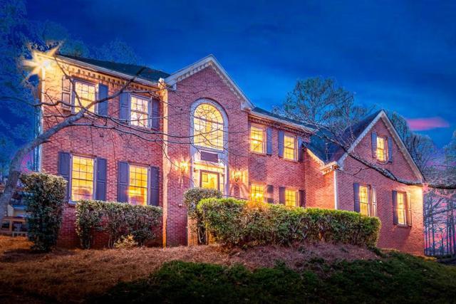 710 Old Park Place, Roswell, GA 30075 (MLS #6112406) :: North Atlanta Home Team