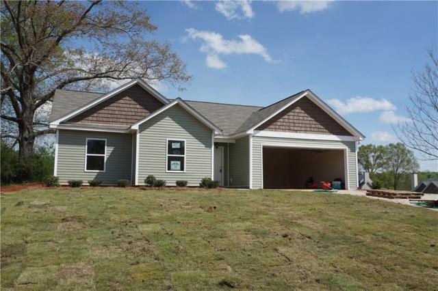 109 Kennedy Lane, Rockmart, GA 30153 (MLS #6113663) :: Iconic Living Real Estate Professionals