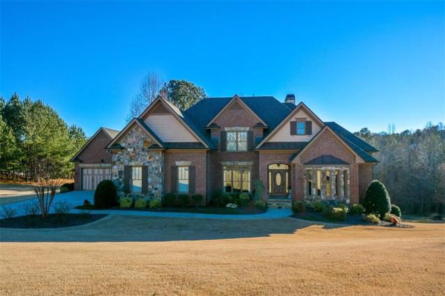 4721 Crestview Way, Flowery Branch, GA 30542 (MLS #6115333) :: North Atlanta Home Team
