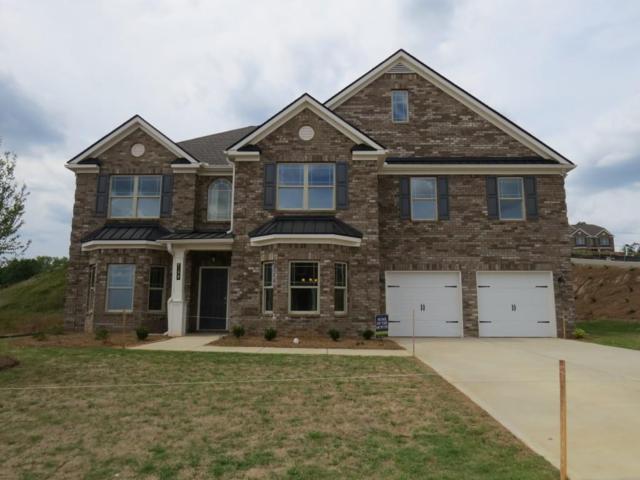 5202 Woodline View Lane, Hoschton, GA 30548 (MLS #6122424) :: North Atlanta Home Team