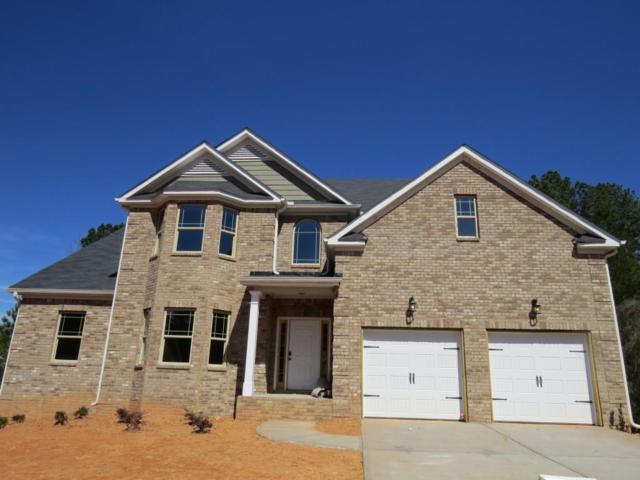 Douglasville, GA 30135 :: Iconic Living Real Estate Professionals