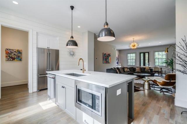 550 Bismark Road NE, Atlanta, GA 30324 (MLS #6502514) :: Iconic Living Real Estate Professionals