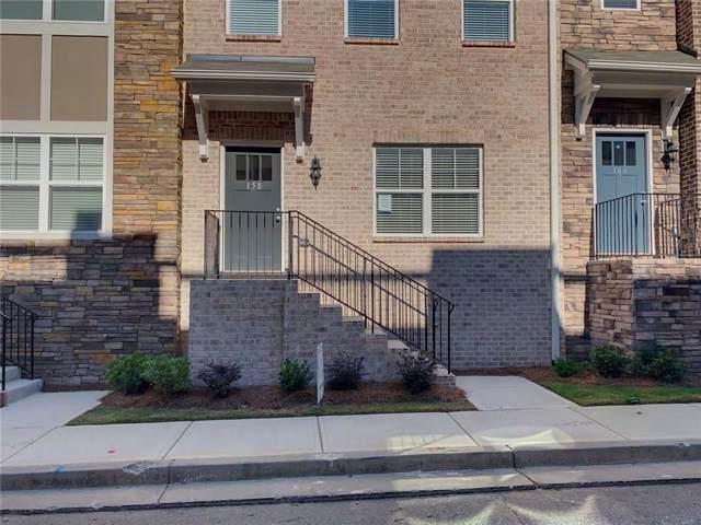 158 Munira Lane #66, Atlanta, GA 30331 (MLS #6508405) :: North Atlanta Home Team