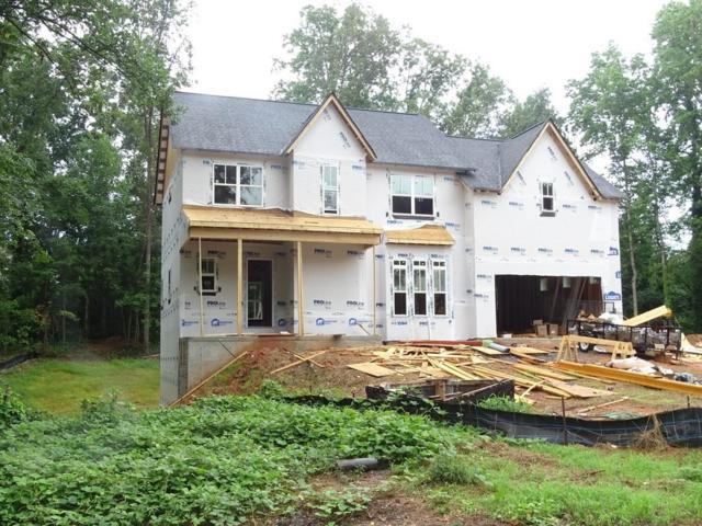 2467 Kingsley Drive NE, Marietta, GA 30062 (MLS #6516679) :: North Atlanta Home Team