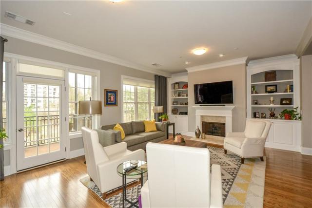 3280 Stillhouse Lane #314, Atlanta, GA 30339 (MLS #6521114) :: RE/MAX Paramount Properties