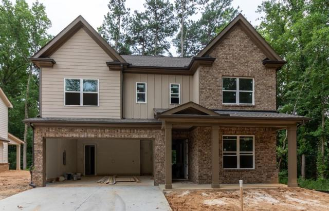 2650 Timler Trace, Snellville, GA 30078 (MLS #6522202) :: KELLY+CO