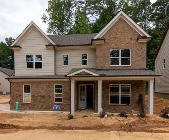 2625 Timler Trace, Snellville, GA 30078 (MLS #6522383) :: KELLY+CO