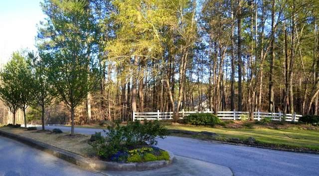 5602 Formosa Way, Douglasville, GA 30135 (MLS #6530137) :: The Heyl Group at Keller Williams