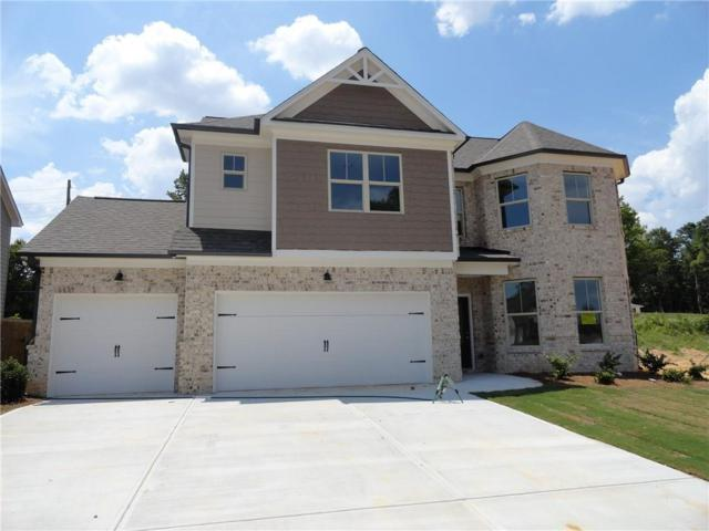 2000 Adam Acres Drive, Lawrenceville, GA 30043 (MLS #6536084) :: North Atlanta Home Team