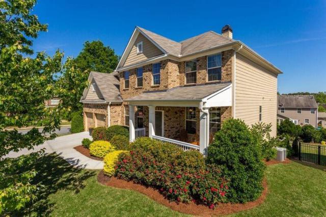 201 Fox Pointe Court, Woodstock, GA 30188 (MLS #6536445) :: RE/MAX Paramount Properties