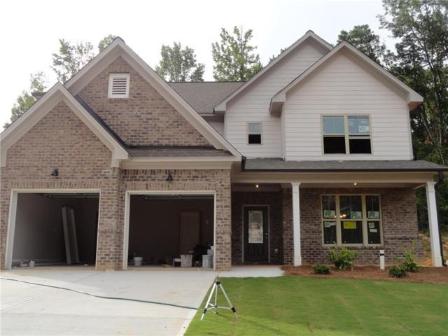 2130 Adam Acres Drive, Lawrenceville, GA 30043 (MLS #6538977) :: Rock River Realty
