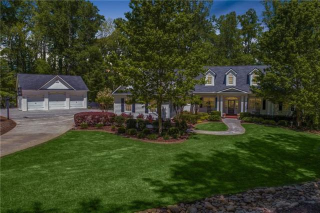 114 Stephens Farm Drive, Canton, GA 30115 (MLS #6541702) :: North Atlanta Home Team
