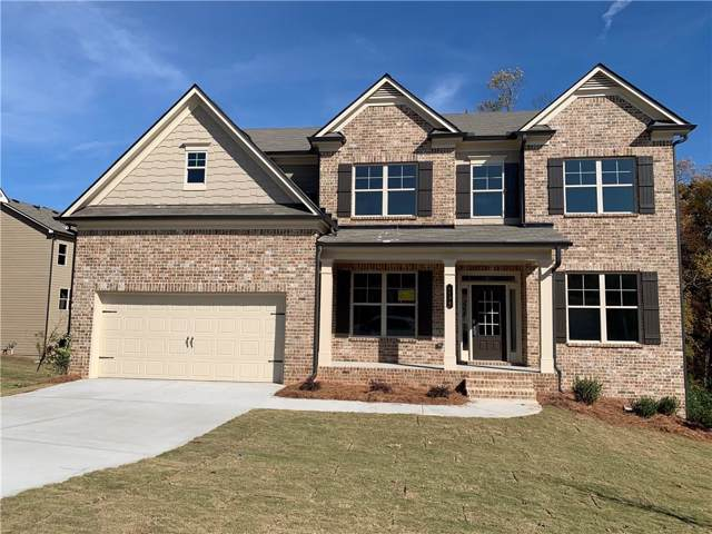 4275 Sharpton Park Drive, Auburn, GA 30011 (MLS #6542762) :: MyKB Partners, A Real Estate Knowledge Base