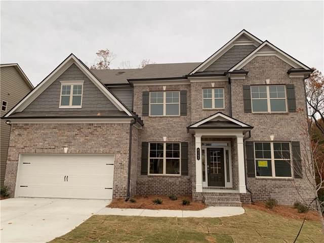 4265 Sharpton Park Drive, Auburn, GA 30011 (MLS #6542767) :: North Atlanta Home Team